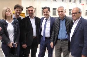 Στη Σπάρτη ο Άδωνης Γεωργιάδης, τι είπε για Περιφέρεια Δήμους και Νοσοκομείο