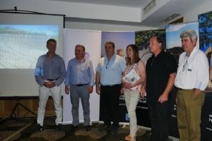 Τουριστικοί πράκτορες από τη Ρουμανία περιηγήθηκαν στην Πελοπόννησο