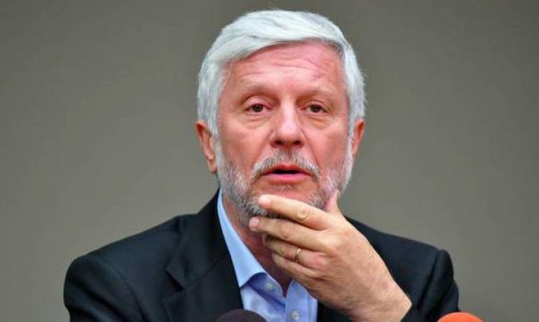 Π. Τατούλης: Η «α λα καρτ» ευαισθησία του κ.Νίκα έχει ως μοναδικό κριτήριο το εκλογικό του ακροατήριο