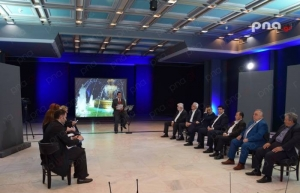 Πραγματοποιήθηκε το πρώτο debate των υποψηφίων δημάρχων για τον Δήμο Τρίπολης (video)