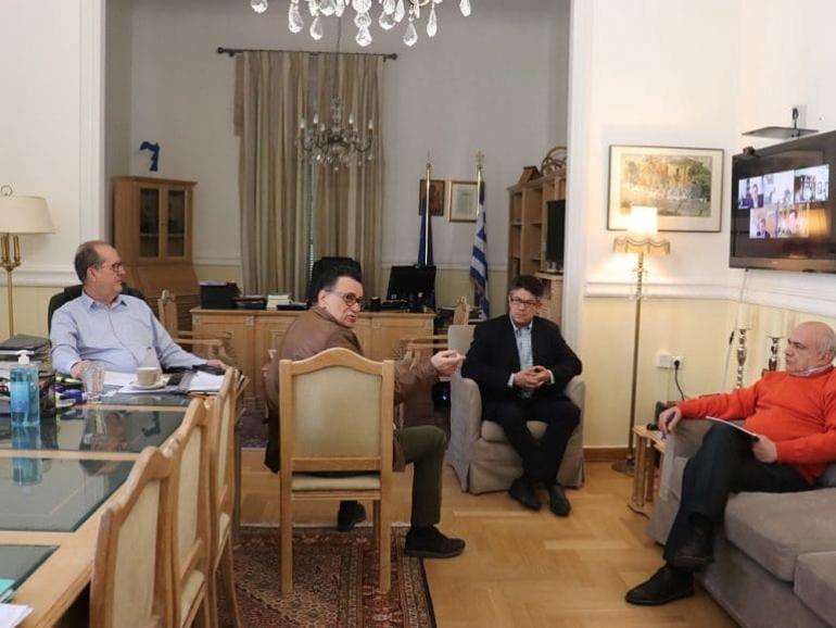 Συνολικά 16 είναι τα επιβεβαιωμένα κρούσματα κορωνοϊού στην Περιφέρεια Πελοποννήσου