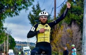 Πρωταθλητής Ελλάδος στο Cyclo-Cross ο Χαράλαμπος Καστραντάς από την Τρίπολη (video)