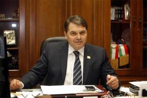 Δημήτρης Καμπόσος: H αναβολή εκδηλώσεων δεν έχει καμία σχέση με το προσωπικό του πένθος