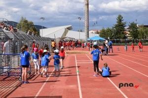 Δημοπρασία για την εκμίσθωση του κυλικείου του Δημοτικού Αθλητικού Κέντρου (ΔΑΚ) Τρίπολης