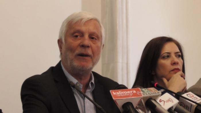 Περιφέρεια Πελοποννήσου «Άφαντος ο εκ συστήματος … ερωτών Βουλευτής»