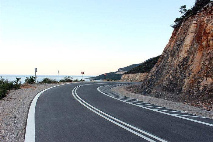 Εγκαινιάστηκε ο δρόμος Φωκιανός - Κυπαρίσσι