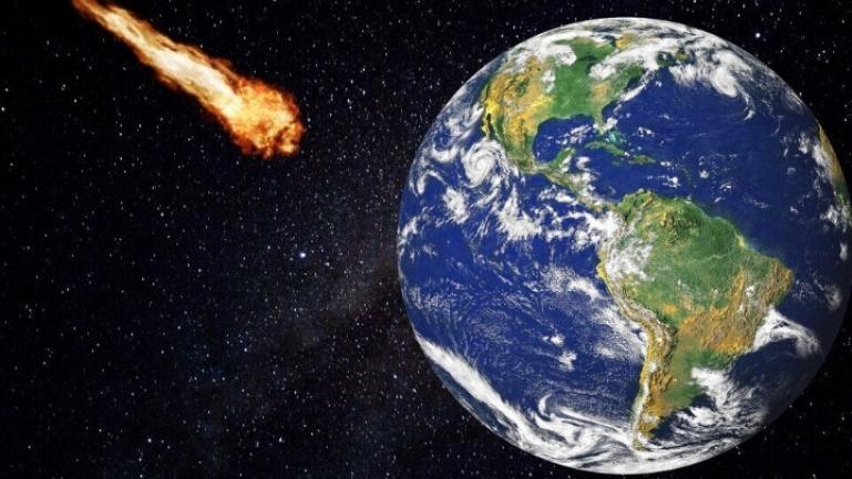 Αστεροειδής θα περάσει πολύ πιο κοντά στη Γη από ότι είναι το φεγγάρι