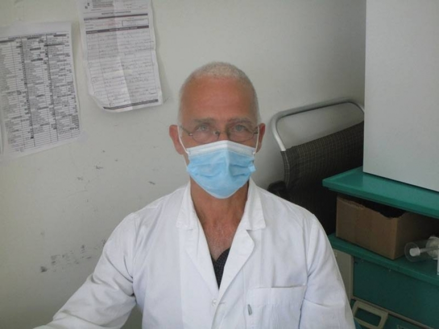 Nοσοκομείο Καλαμάτας: Νεκρός ο Διευθυντής της Κλινικής Covid-19
