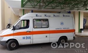 Καλαμάτα: Νεαρός άνδρας εντοπίστηκε νεκρός στο σπίτι του