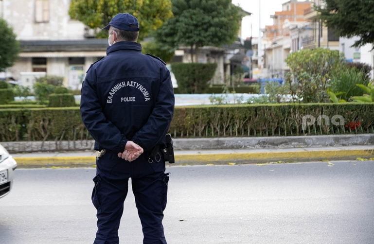 55 παραβάσεις στην Πελοπόννησο για περιορισμό μετακίνησης