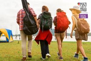 Το έφηβο παιδί μου θέλει να πάει διακοπές – Το αφήνω ή όχι;