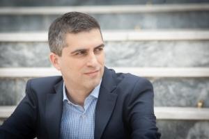 Υφυπουργός έρευνας και καινοτομίας ο Κορίνθιος Χρ. Δήμας