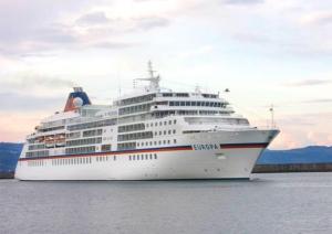Στην Καλαμάτα την περίοδο του Πάσχα τα κρουαζιερόπλοια Europa, Berlin και Costa Neoromantica