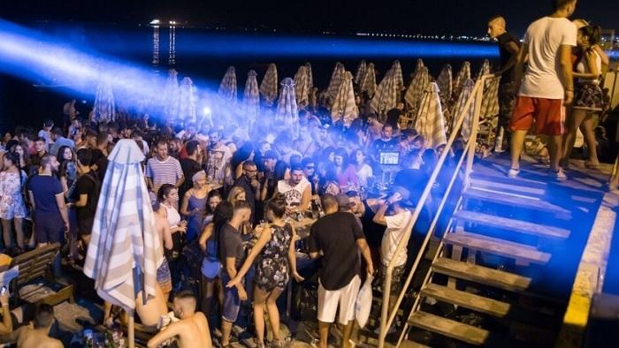 Την Παρασκευή έρχεται η 3η Γαλάζια Νύχτα στην Καλαμάτα
