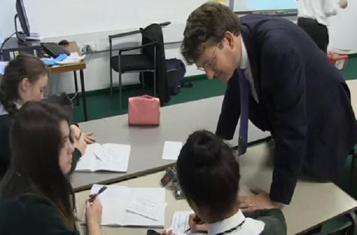 Έως αύριο η Παράταση Υποβολής αιτήσεων απόσπασης σε σχολικές μονάδες του εξωτερικού