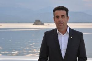 Δημήτρης Κωστούρος: Η ψήφιση του προϋπολογισμού σηματοδοτεί την αφετηρία δράσεων και έργων