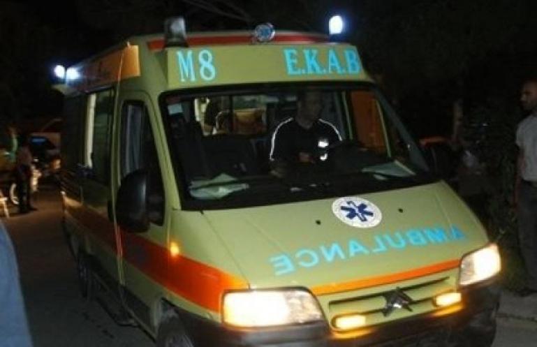 Αυτοκίνητο παρέσυρε πεζή στην Τρίπολη