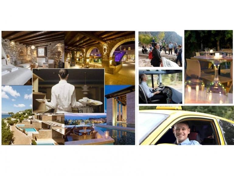 Διαβούλευση για το νέο ΕΣΠΑ 2021 – 2027 με φορείς του τουρισμού