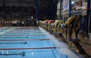 Η Προαγωνιστική του ΚΟΑΤ στους χειμερινούς αγώνες στην Πάτρα