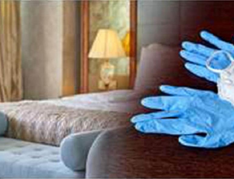 Ορίστηκαν τα πέντε ξενοδοχεια καραντίνας στην Περιφέρεια Πελοποννήσου