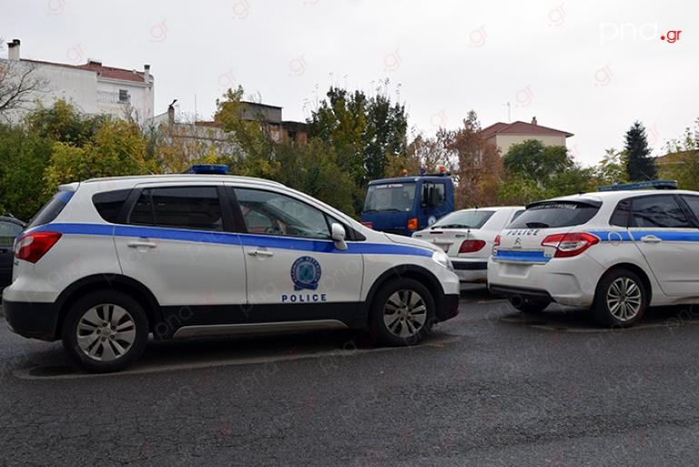 Συνελήφθησαν 44 άτομα σε εκτεταμένη αστυνομική επιχείρηση στην Περιφέρεια Πελοποννήσου