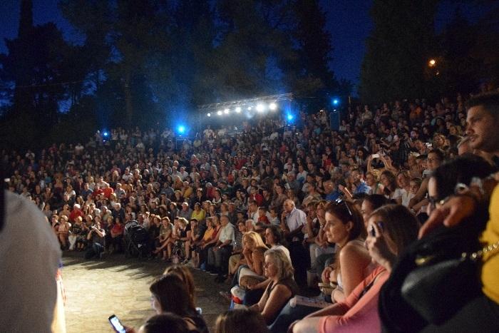 Δράσεις και εκδηλώσεις για το Πολιτιστικό Καλοκαίρι 2018 του Δήμου Τρίπολης