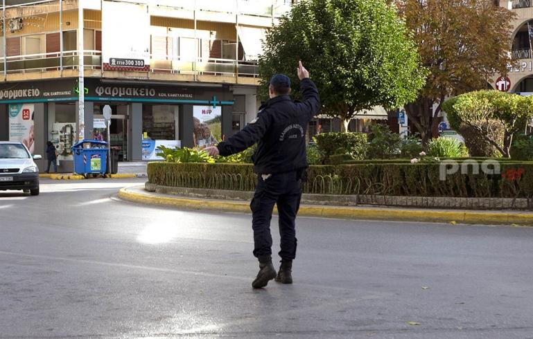 2 παραβάσεις στην Πελοπόννησο για περιορισμό μετακίνησης & πρόστιμα 300 ευρώ