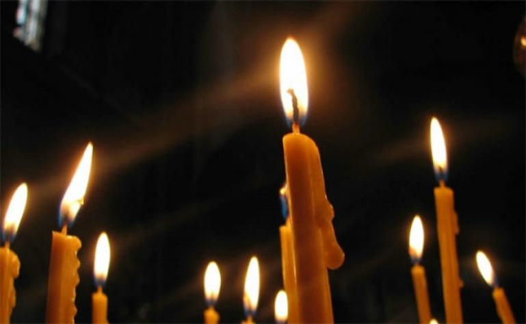 Συλλυπητήριο μήνυμα των Γορτυνίων Σπάρτης για την Ανθούλα Χίου και τον Ιωάννη Σκούρο