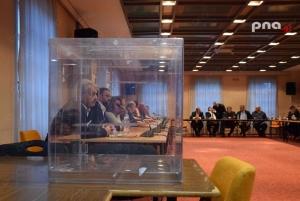 Εκλογή νέου Προέδρου και Αντιπροέδρου στο ΦΟΔΣΑ Πελοποννήσου (video - pics)