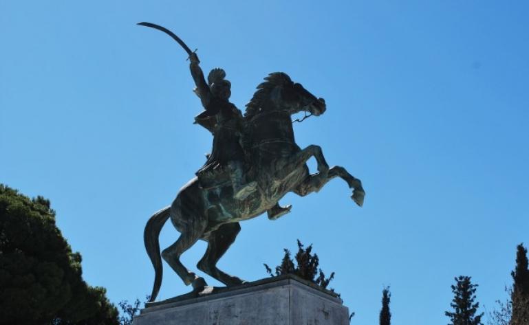 Πρόταση της «Αγωνιστικής Συνεργασίας Πελοποννήσου» στα πλαίσια του εορτασμού των 200 χρόνων από την επανάσταση του 1821