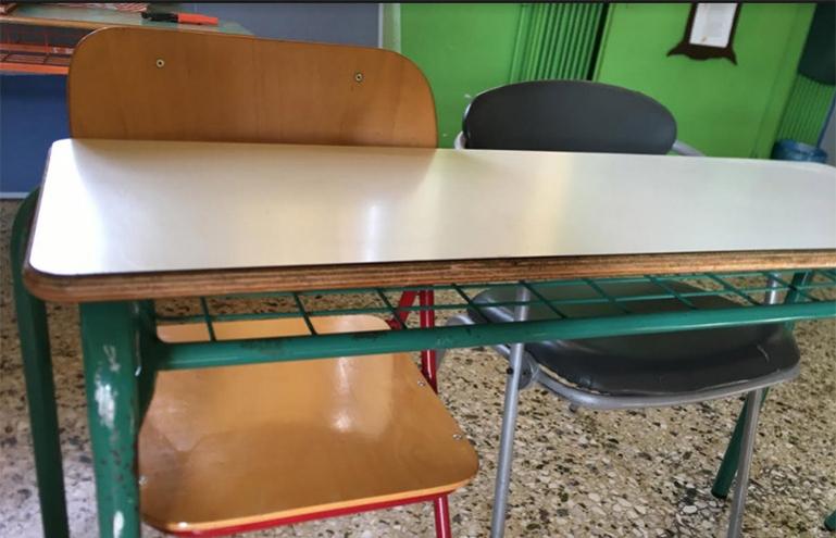 Αναστολή λειτουργίας τμήματος του 3ου ΓΕ.Λ. Τρίπολης λόγω επιβεβαιωμένου κρούσματος σε μαθητή