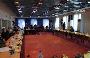 Ψηφίστηκαν οι απαλλοτριώσεις για το ΣΔΙΤ των απορριμμάτων της Περιφέρειας Πελοποννήσου (video - pics)