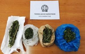 Συνελήφθη 59χρονος για ναρκωτικά μετά από έλεγχο στον στάβλο του