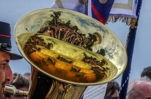12ο Διεθνές Φεστιβάλ Φιλαρμονικών Χορωδιών: Πλημμύρισε μουσική το Μέγαρο Μουσικής