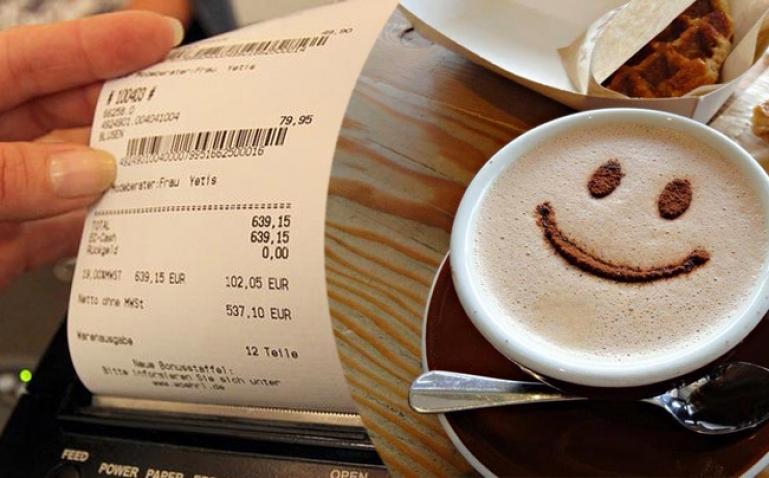 Ζητείται Πωλήτρια σε νέο καφέ - πρατήριο άρτου στην Τρίπολη