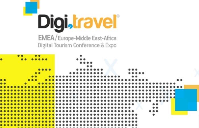 Με επιτυχία διεξήχθη το 6ο Digi.travel EMEA Conference & Expo στο Wyndham Grand Athens Hotel