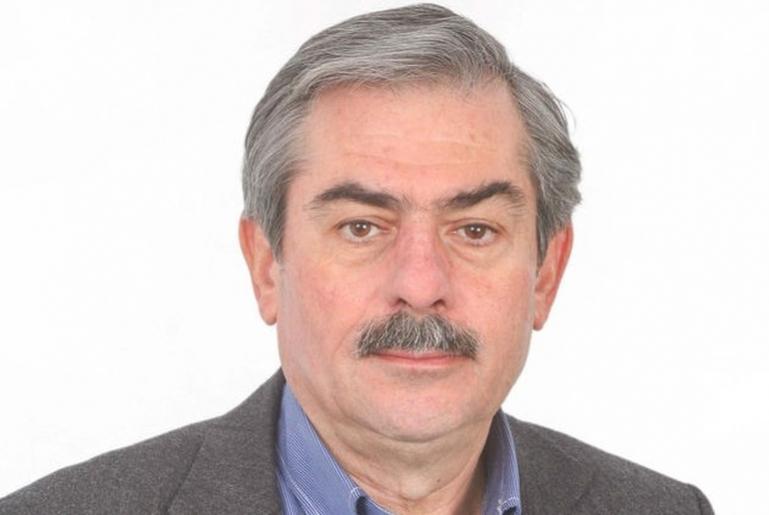 """Θ. Πετράκος: Ο κ. Νίκας """"πούλησε"""" χθες τους σταφιδοπαραγωγούς"""