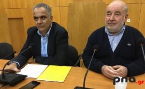 Τρίπολη: Παρουσία του Πάνου Σκουρλέτη η συνέλευση του ΣΥΡΙΖΑ Αρκαδίας (pics, video)