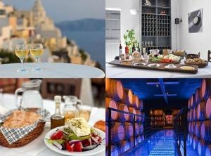 Η The Telegraph επέλεξε 10 γευστικά «μυστικά» της Ελλάδας και μας τα παρουσιάζει!