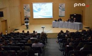 Τρίπολη: Ημερίδα για τις «Αναπτυξιακές προοπτικές της Περιφέρειας Πελοποννήσου» (video)