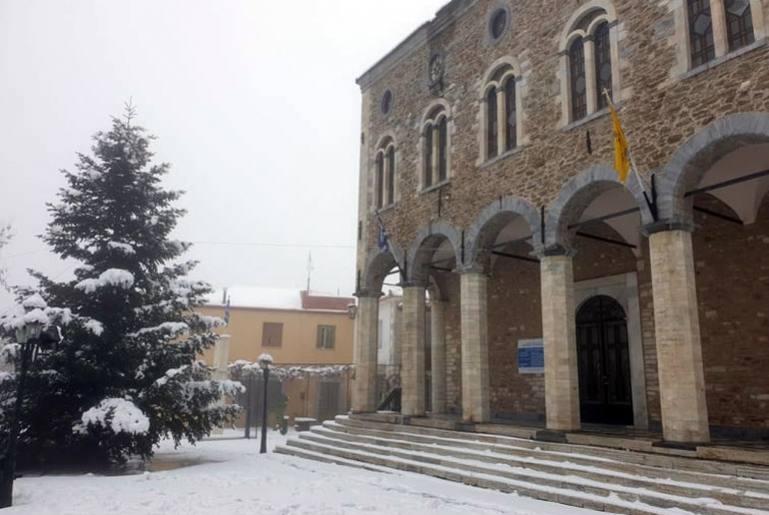 Κλειστές οι Σχολικές μονάδες Πρωτοβάθμιας Εκπαίδευσης στις Κοινότητες Αγίου Πέτρου και Καστρίου