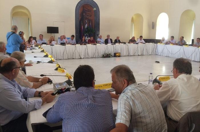 Έτοιμη δηλώνει η Περιφέρεια Πελοποννήσου για την επαναλειτουργία του σιδηροδρόμου στην Πελοπόννησο