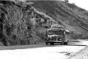 Μια διαδρομή του χθες: Άργος - Τρίπολη από τον Κολοσούρτη (pics)