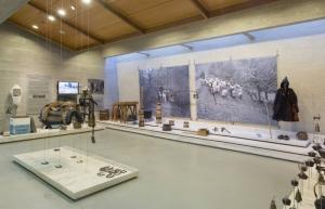 «Ο Ηρακλής και οι Στυμφαλίδες Όρνιθες» στο Μουσείο Περιβάλλοντος Στυμφαλίας