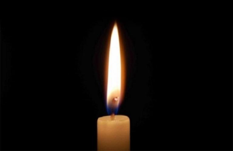 Συλλυπητήρια Επιστολή του Α.Ο. Τεγέας για τον αδόκητο χαμό του υιού του Παναγιώτη Παναγούλια, Στράτου