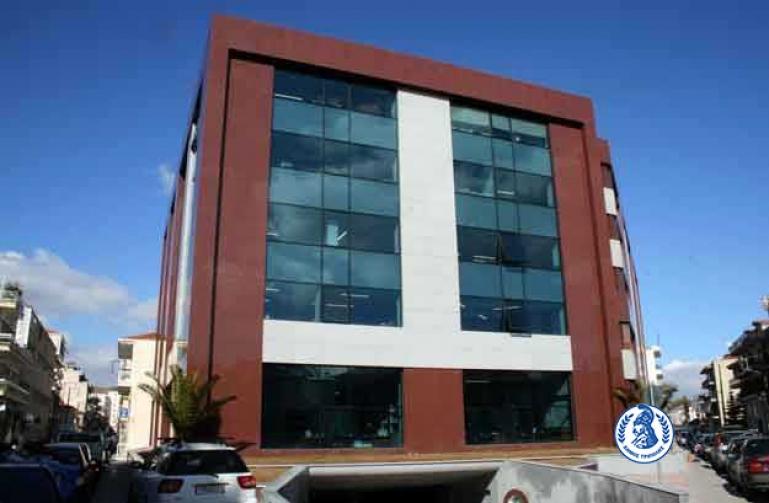 Τμήμα της Δ/νσης Τεχνικών Υπηρεσιών του Δήμου Τρίπολης θα παραμείνει κλειστό  λόγω κρούσματος κορωνοιού