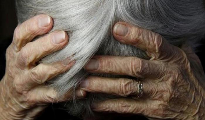 Ληστεία σε σπίτι ηλικιωμένων,σε τοπική κοινότητα του Δήμου Γορτυνίας
