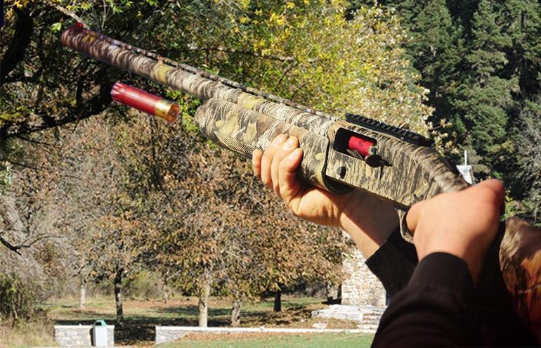Τι ισχύει για τη χορήγηση ή ανανέωση αδειών οπλοφορίας