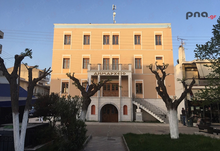 Δήμος Μεγαλόπολης: Δρομολογείται το επιχειρηματικό πάρκο στη θέση Λεύκτρο