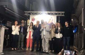 """Κεντρική Πολιτική Εκδήλωση της """"Πελοποννησιακής Συμμαχίας"""" στην Τρίπολη"""""""